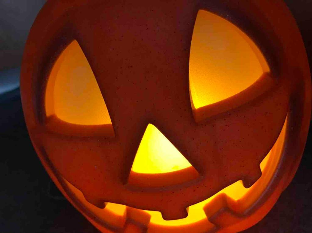 Pumpkin power set to reach scary heights for Severn Trent this Halloween